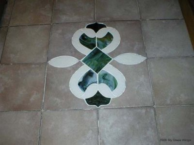 My Glass Wings stained glass art studio